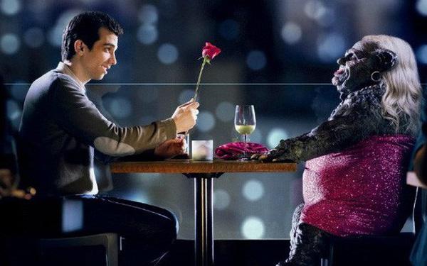 Khoa học chứng minh: Đàn ông phải có tiền, phụ nữ phải có sắc thì mới dễ dàng có được tình yêu
