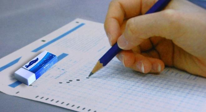 Thêm hàng nghìn bài thi trắc nghiệm THPT Quốc gia 2019 bị lỗi