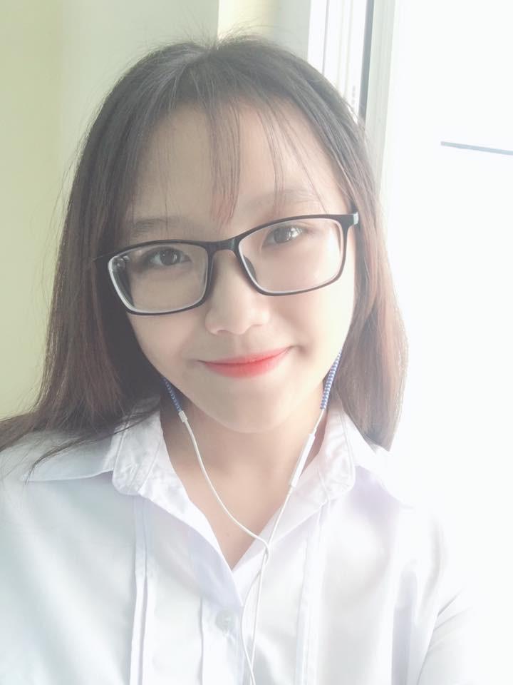Ảnh 6: Nữ sinh Thái Bình - We25.vn