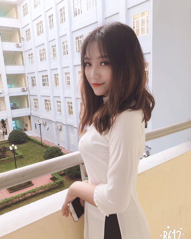 Ảnh 7: Nữ sinh Thái Bình - We25.vn