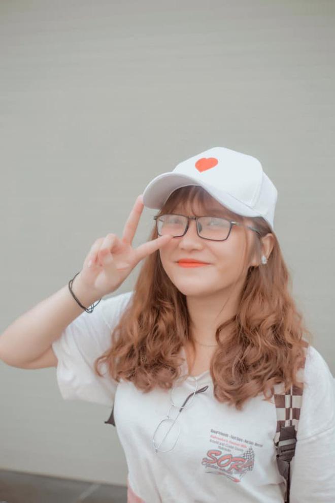 Ảnh 8: Nữ sinh Thái Bình - We25.vn