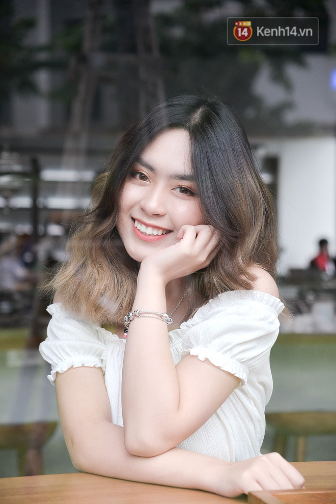 Ảnh 5: Gái xinh trường RMIT Bell Nguyễn - We25.vn