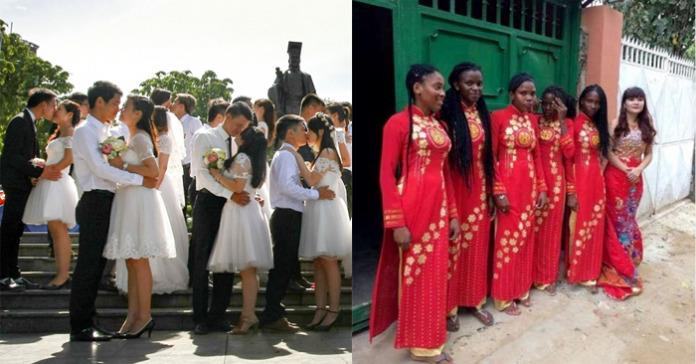 Hơn 4 triệu đàn ông Việt có khả năng cao sẽ phải ế vợ cả đời từ năm 2020