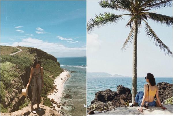 Đảo Lý Sơn thông báo chuẩn bị tiến hành thu tiền vé tham quan đối với khách du lịch để phục vụ bảo tồn