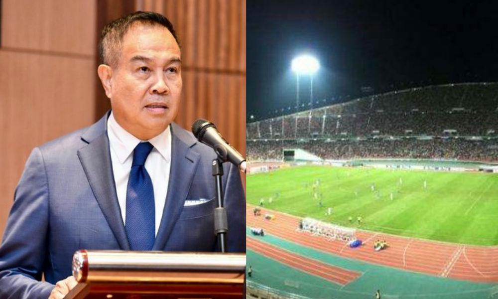 Không đáp ứng yêu cầu, Thái Lan đối mặt với nguy cơ bị tước quyền làm chủ nhà U23 Châu Á 2020