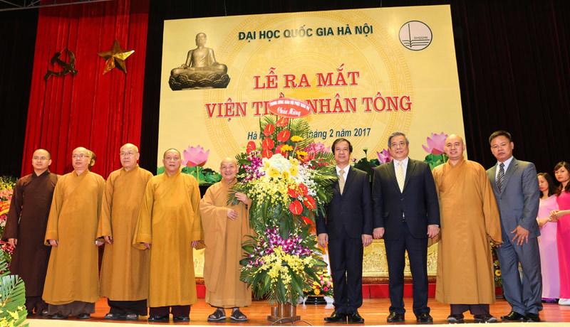 Ảnh 2: Tiến sĩ Phật học - We25.vn
