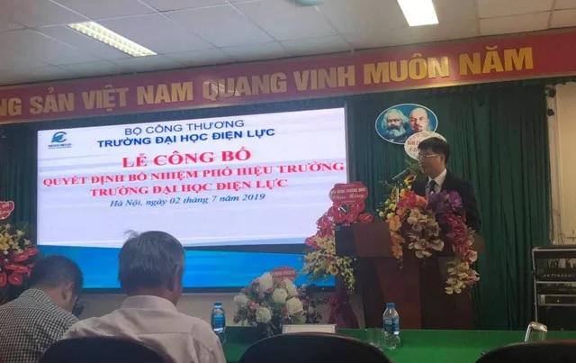 Ảnh 1: Đại học Điện lực - We25.vn