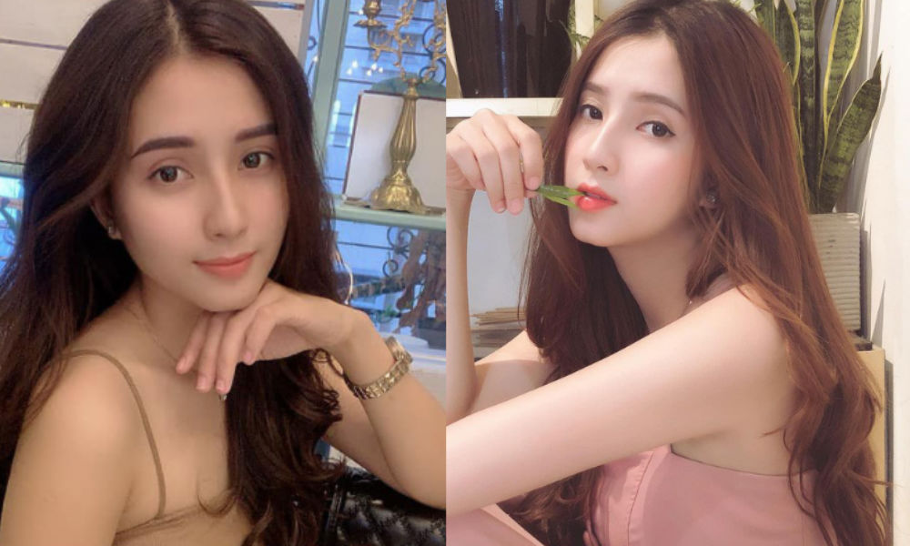 """Ngỡ ngàng trước nhan sắc """"đẹp như mộng"""" của nữ chính trong MV 'Sóng gió'"""