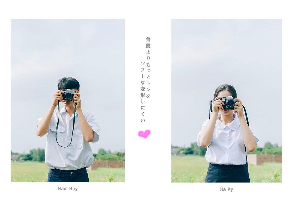 Ảnh 5: Tình yêu tuổi học trò - We25.vn
