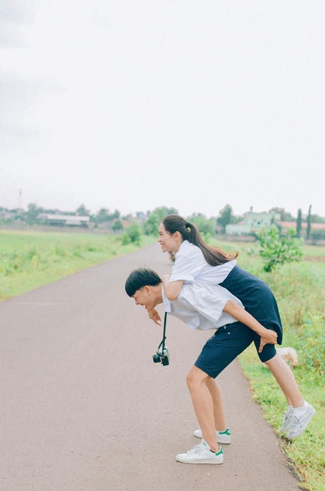 Ảnh 6: Tình yêu tuổi học trò - We25.vn