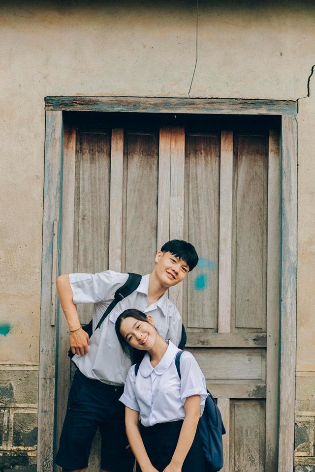 Ảnh 7: Tình yêu tuổi học trò - We25.vn