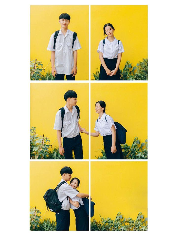 Ảnh 4: Tình yêu tuổi học trò - We25.vn