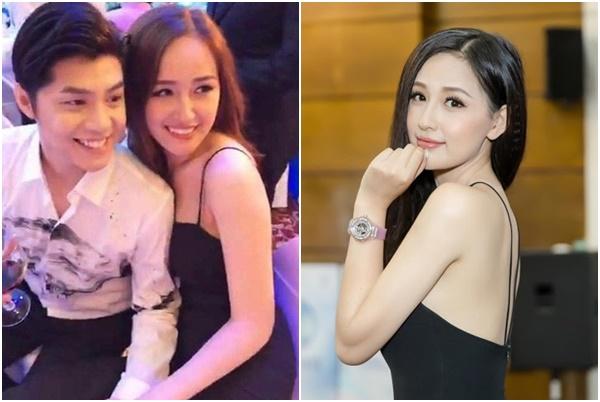 Hoa hậu Mai Phương Thúy thông báo sắp lấy chồng, Noo Phước Thịnh bất ngờ bị gọi tên?