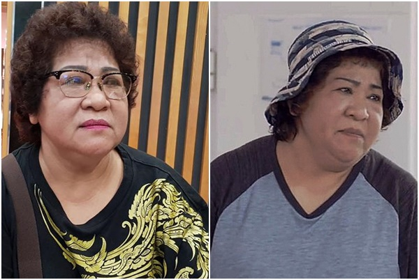 """60 tuổi sống cô đơn không chồng không con, NSƯT Minh Vượng kể chuyện """"yêu thầm"""" suốt 41 năm"""