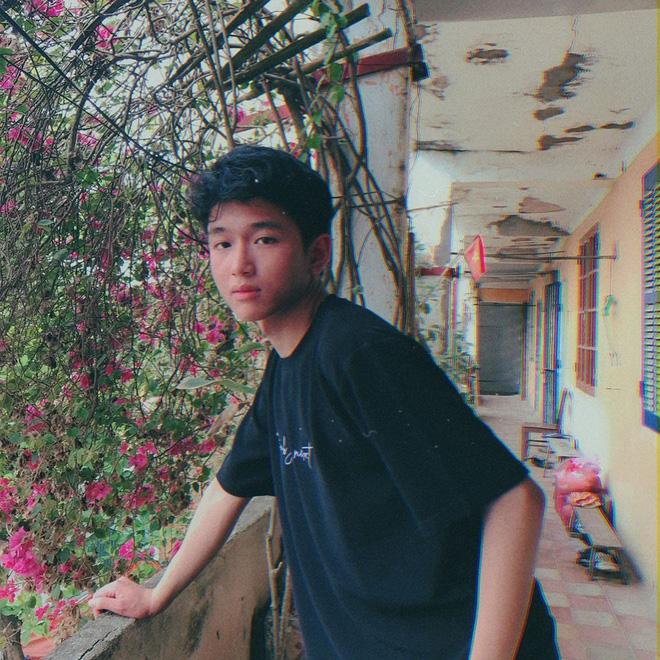 Ảnh 3: Hot boy IELTS xứ Nghệ - We25.vn