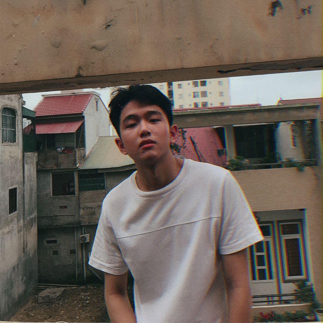 Ảnh 2: Hot boy IELTS xứ Nghệ - We25.vn