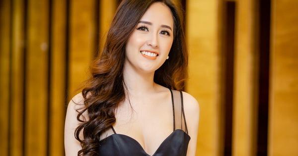 Hoa hậu Mai Phương Thúy chính thức xác nhận chuyện kết hôn, danh tính chú rể là ai?