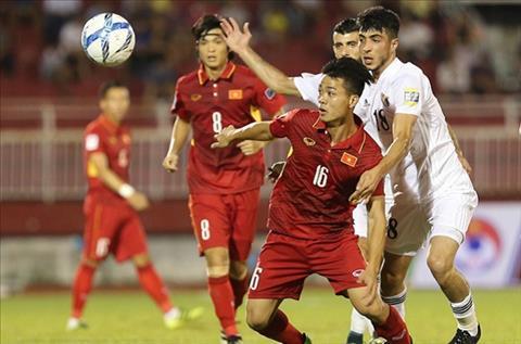 Những lý do cho thấy Đọi tuyển Việt Nam không muốn đụng Tây Á ở vòng loại World Cup