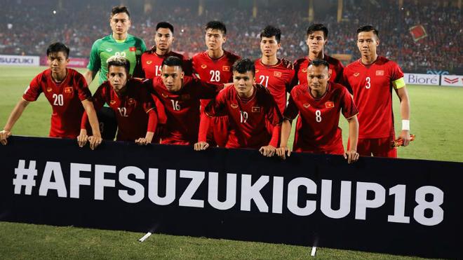 Ảnh 2: Bốc thăm vòng lại World Cup 2022 - We25.vn