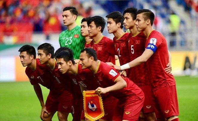 16h00 ngày 17/7 bốc thăm vòng loại World Cup 2022 khu vực châu Á: Xem trực tiếp ở đâu?