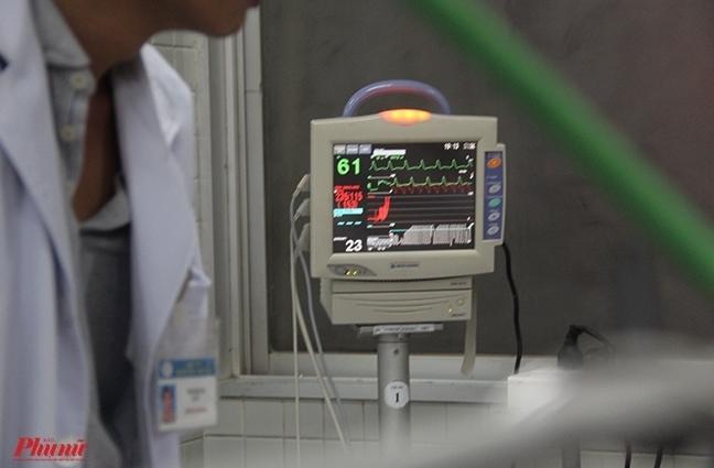 Đã có danh sách 17 bệnh viện tại TP.HCM điều trị được bệnh đột quỵ