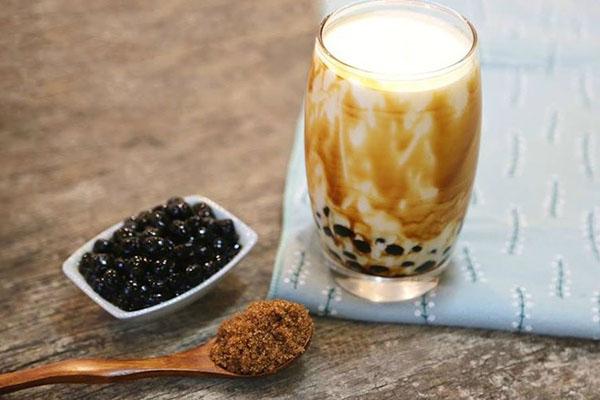 Trà sữa trân châu đường đen bị một bệnh viện hàng đầu Singapore công bố không tốt cho sức khoẻ nhất trong các loại trà sữa