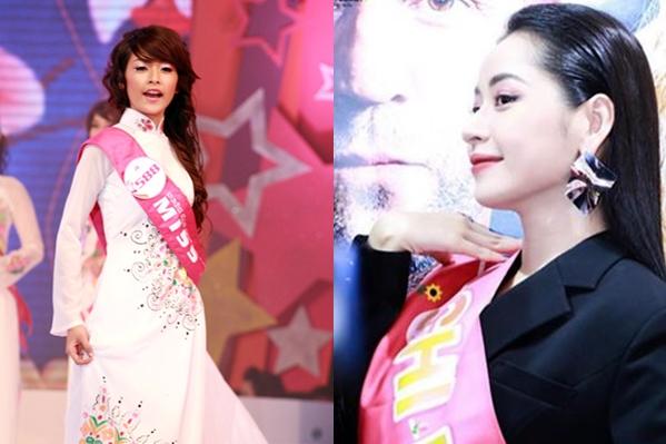 """Cài ruy-băng, hồi tưởng đi thi Miss Teen 10 năm trước, Chi Pu minh chứng nhan sắc """"càng già, càng xinh"""""""