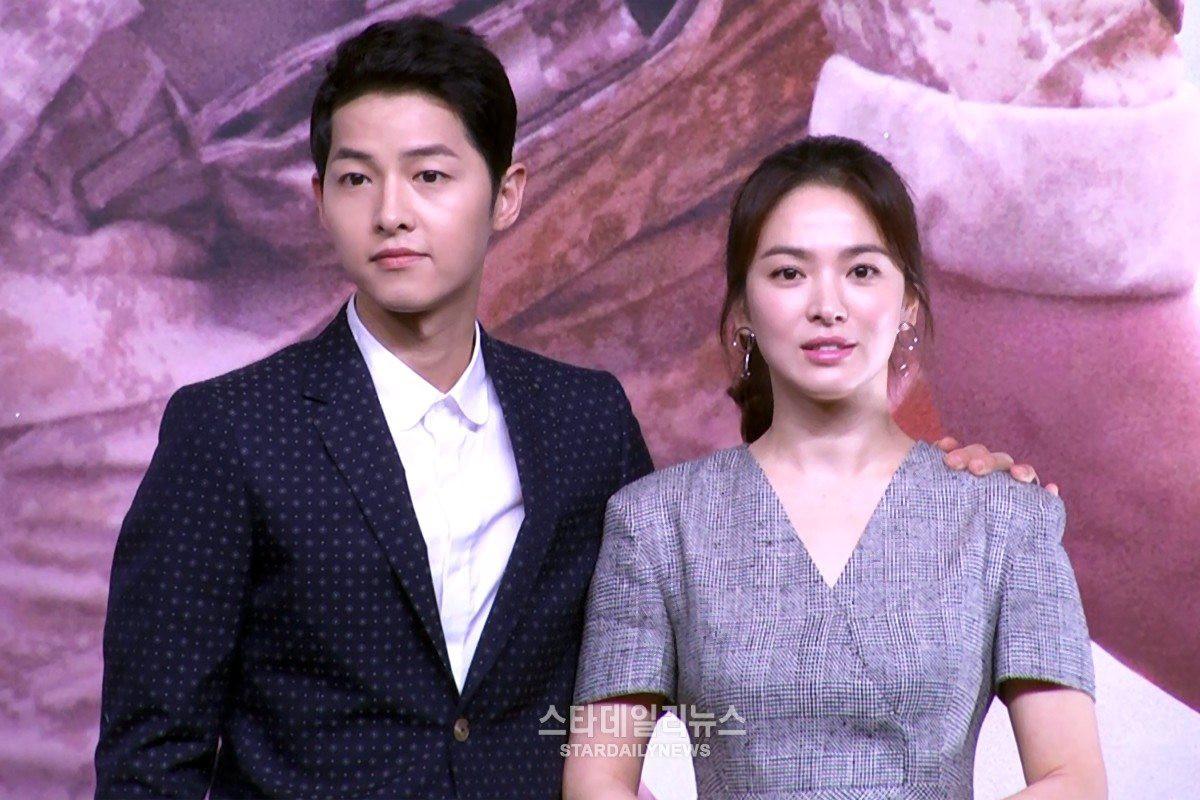 Hậu tan vỡ tình trường Song Song, Song Hye Kyo thuê nhà sống còn Song Joong Ki thì sao?