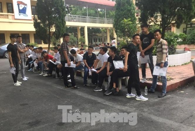 Điểm danh thủ khoa ở Lạng Sơn: Vắng bóng thí sinh công an, quân đội