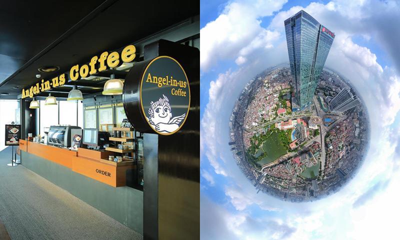 Đài Quan Sát Lotte chào đón vị khách 1 triệu, chỉ 30k là thoả sức trải nghiệm sang chảnh tại nhà hàng tầng 65