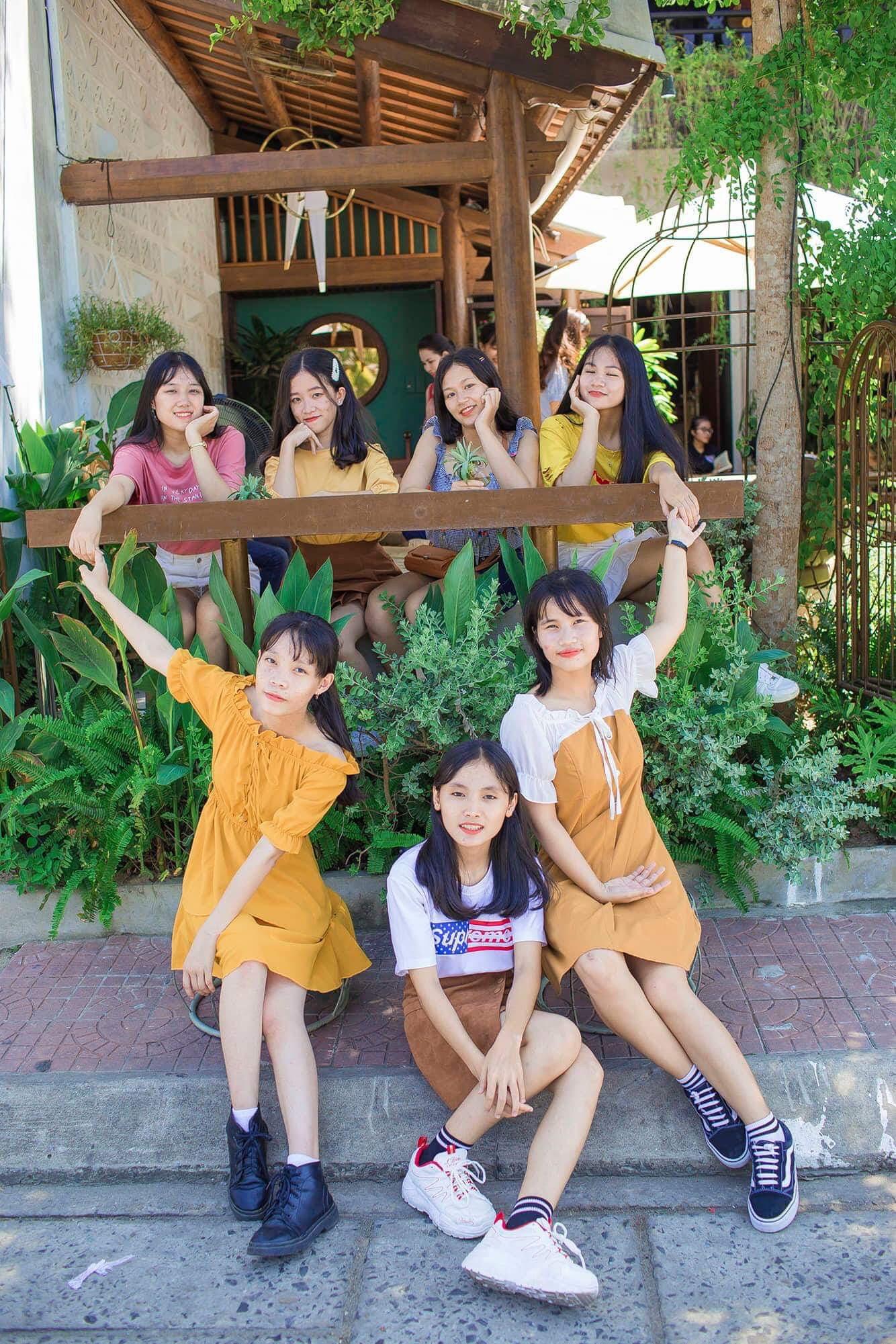 Ảnh 7: Nữ sinh thi được 9.5 Văn - We25.vn