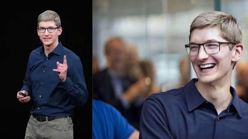 Chuyên gia lo ngại ứng dụng thay đổi khuôn mặt từ trẻ thành già sẽ ăn cắp dữ liệu người dùng