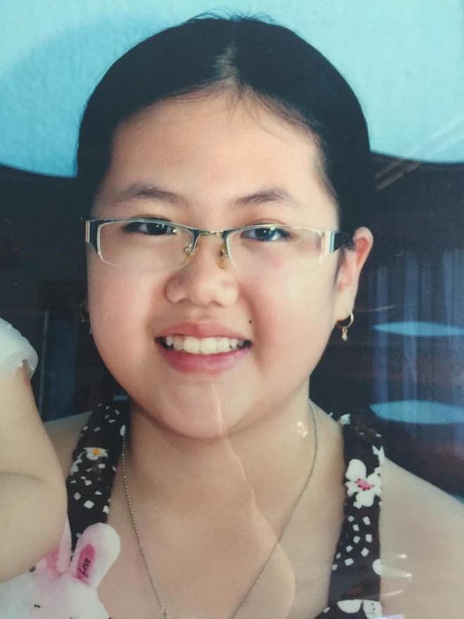Ảnh 4: Hành trình giảm cân của nữ sinh chuyên Toán - We25.vn