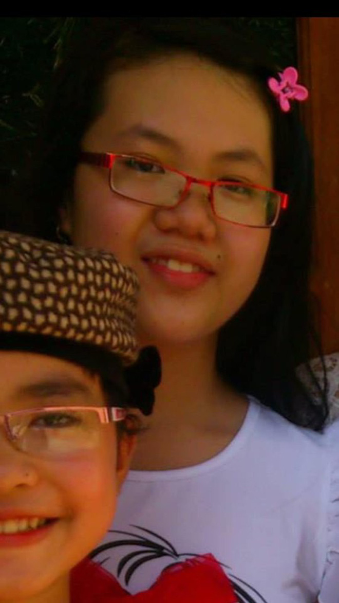 Ảnh 5: Hành trình giảm cân của nữ sinh chuyên Toán - We25.vn