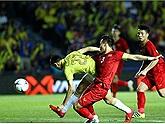 Tại sao báo chí nước ngoài lại đánh giá Việt Nam cao hơn Thái Lan tại vòng loại World Cup?