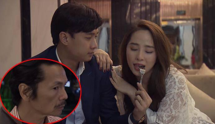 """Tập 69: Bắt gặp Vũ bỏ sinh nhật vợ đi """"hú hí"""" với gái, ông Sơn chỉ làm điều này!"""