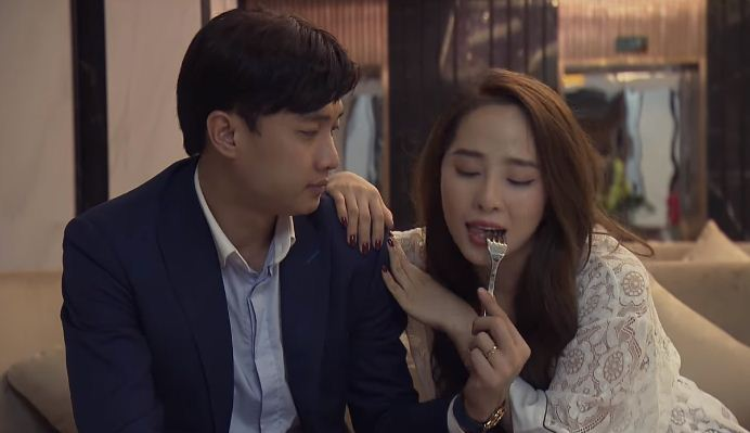 Trailer tập 70: Mắc bẫy Nhã, Thư chia tay Vũ, ông Sơn đau đớn đón con gái về!