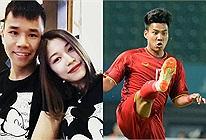 Thì ra bạn gái hậu vệ CLB Hà Nội