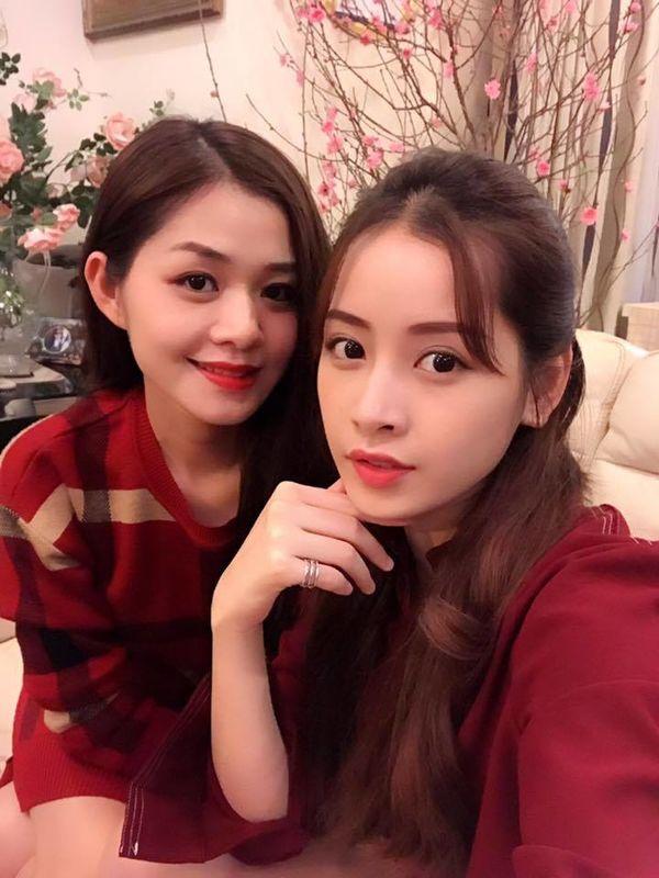 Đã lâu mới gặp, chị gái Chi Pu đúng không hổ danh là chị gái hotgirl hàng đầu Việt Nam