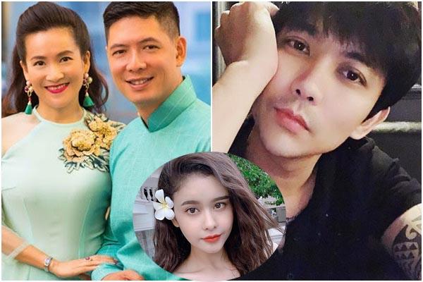 """Dòng status lạ của vợ Bình Minh giữa lúc Tim - Trương Quỳnh Anh """"dằn mặt"""" nhau giữa đêm!"""