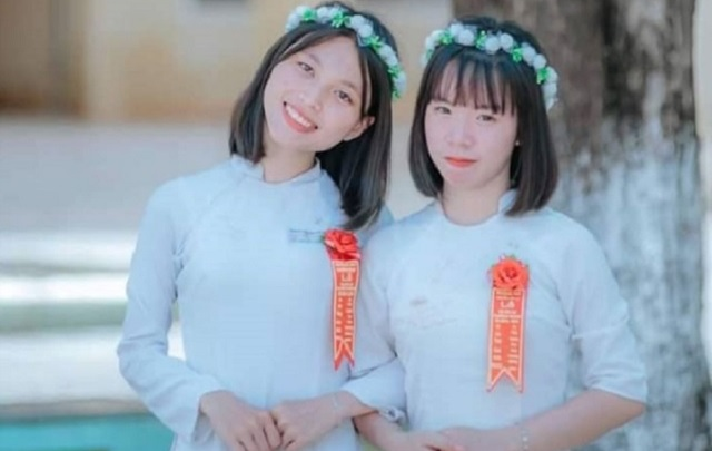 Nữ sinh xứ Quảng đạt 9,5 điểm Văn đi bán bánh mì thuê nuôi mộng đỗ Ngoại thương