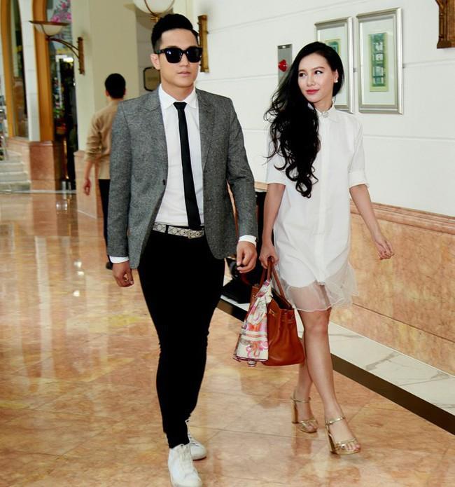 """Khoe vóc dáng ở tuổi 32, Minh Hà thu hút hết sự chú ý vào vòng một """"siêu to khổng lồ"""""""