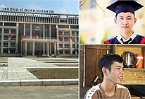 Tại sao nhiều sĩ tử nghèo học giỏi quyết nuôi ước mơ đỗ vào trường Sĩ quan Chính trị?