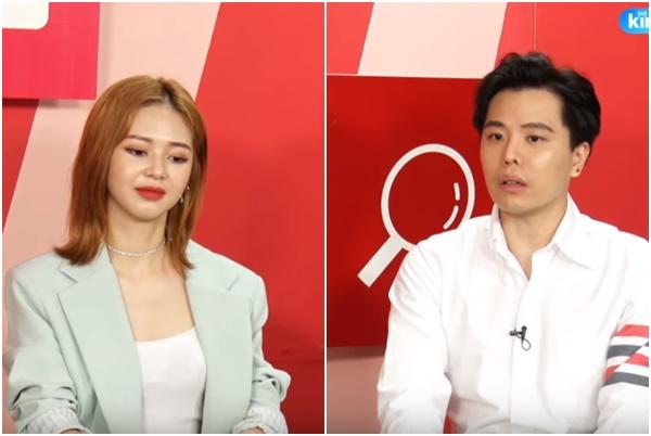 Lộ ảnh ôm ấp nhau, Trịnh Thăng Bình vẫn chối bay chối biến chuyện yêu Liz Kim Cương?