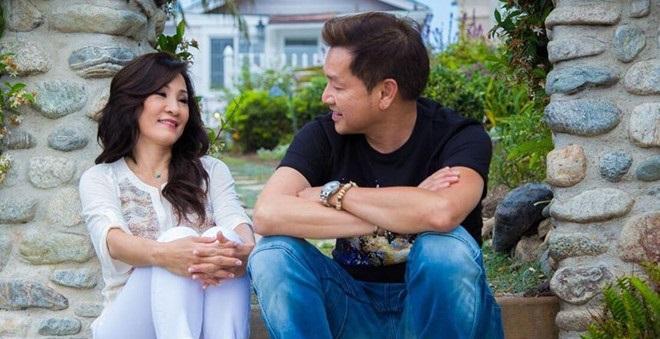 Hồng Đào xác nhận ly hôn Quang Minh sau 20 năm gắn bó: Mối tình đầu cũng là tình cuối?