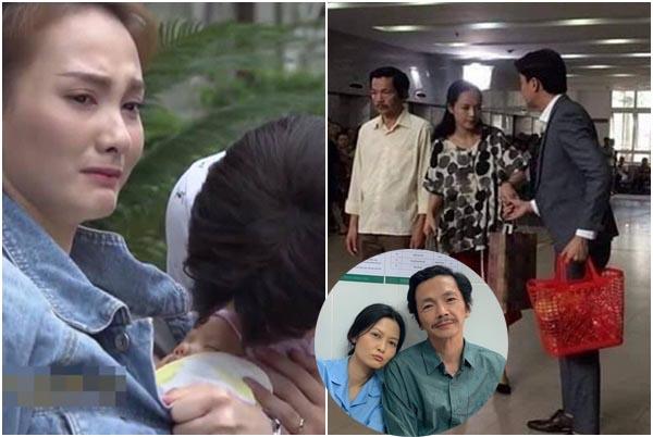 Lộ ảnh Thư ốm nhập viện sau khi ly hôn với Vũ, cô Hạnh quay lại với thân phận đặc biệt?