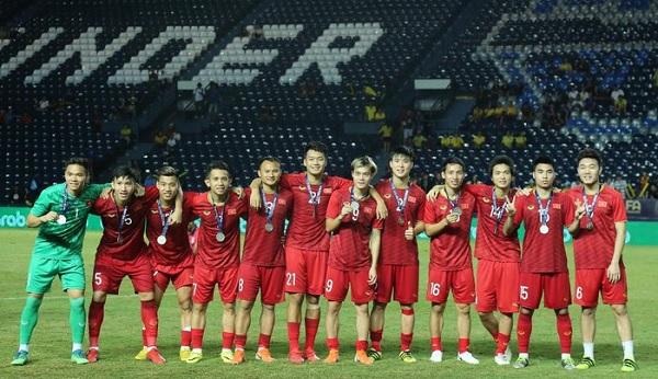 VPF rời lịch thi đấu V-League để ĐT Việt Nam chuẩn bị cho vòng loại World Cup 2022