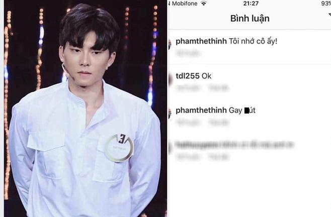 """Vừa thanh minh, quán quân """"Quý ông đại chiến"""" tỏ tình với Hương Giang tiếp tục lộ bằng chứng nhiều lần miệt thị LGBT"""