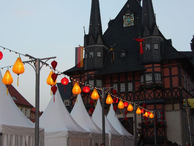 [HOT]: Đèn lồng Hội An sẽ sáng rực ở thành phố Wernigerode – CHLB Đức trong tháng 8 này!