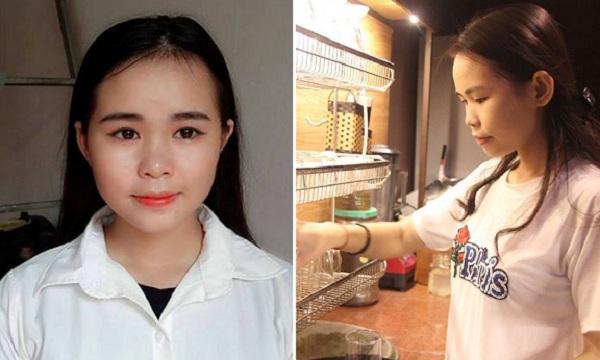 Vượt qua nỗi đau mất cha để đạt 27,75 điểm khối C, nữ sinh người dân tộc Thái tất bật đi làm thêm kiếm tiến chuẩn bị cho đại học